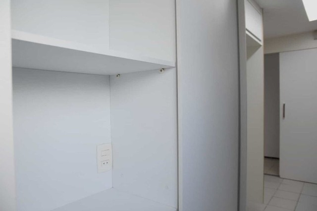 Apartamento com 3 dormitórios à venda, 91 m² por R$ 449.000,00 - Cocó - Fortaleza/CE - Foto 18