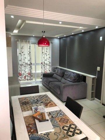Apartamento à venda com 2 dormitórios em Vila cachoeirinha, Cachoeirinha cod:YI460 - Foto 18