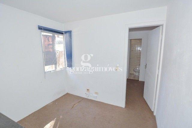 Apartamento para alugar com 1 dormitórios em Bigorrilho, Curitiba cod: * - Foto 2