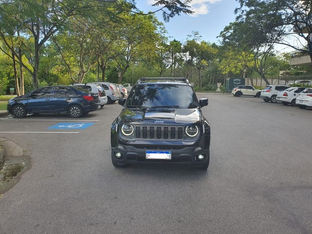 Jeep Renegade Longitude 2020 Flex
