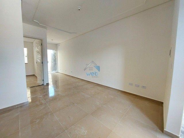 Sobrado à venda com 3 quartos (1 suíte) e 72 m², muito bem localizado próximo a rua São Jo - Foto 5
