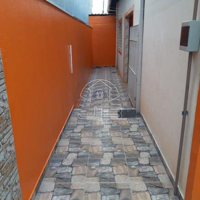 Casa à venda com 3 dormitórios em Jardim bom retiro (nova veneza), Sumaré cod:VCA002601 - Foto 20