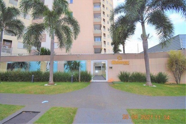 Apartamento para alugar com 3 dormitórios em Vila bosque, Maringa cod:63945