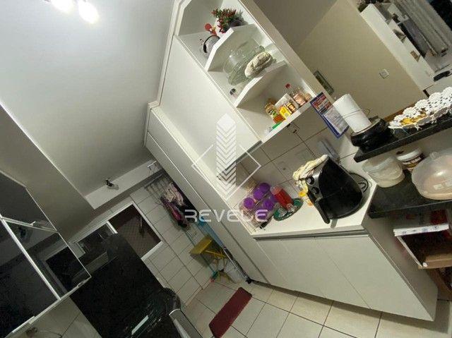 Apartamento à venda, Residencial Eldorado, GOIANIA - GO - Foto 3