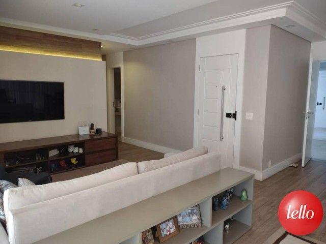 Apartamento para alugar com 4 dormitórios em Vila mariana, São paulo cod:230874 - Foto 2