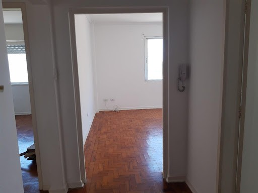Apartamento com 2 dormitórios para alugar, 118 m² por R$ 2.900,00 - José Menino - Santos/S - Foto 4