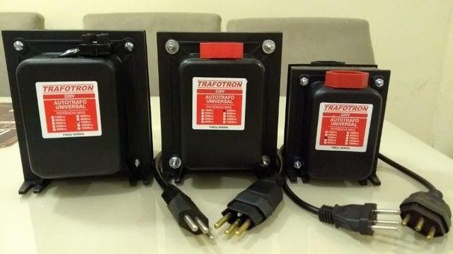 Transformadores 110/220V para Ar Condicionado,freezer,geladeira,martelete,forno,etc - Foto 4