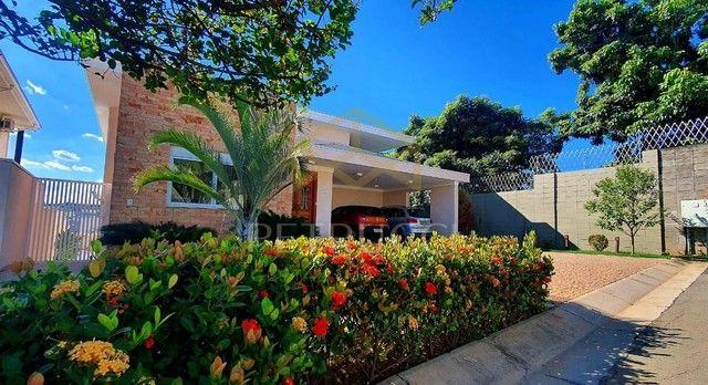 Casa à venda com 3 dormitórios em Swiss park, Campinas cod:CA000646