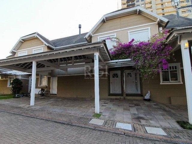 Casa à venda com 5 dormitórios em Jardim carvalho, Porto alegre cod:AR50 - Foto 3