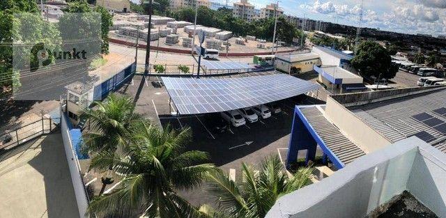 Lindo predio com 56 vagas e enegia solar - Foto 5