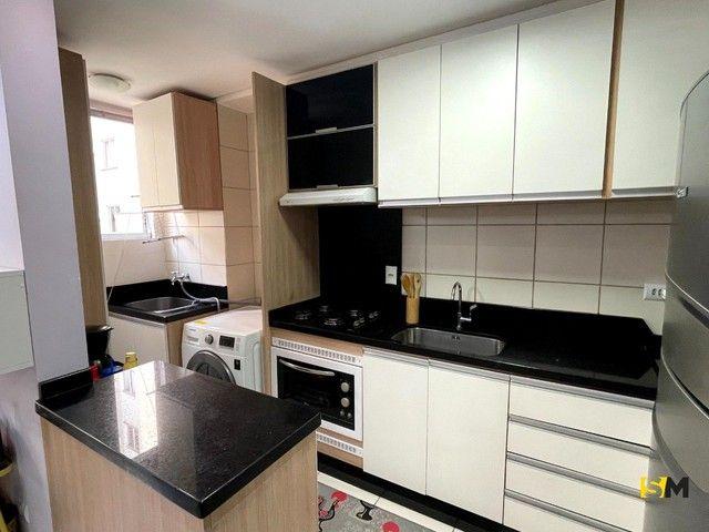 Apartamento à venda com 2 dormitórios em Costa e silva, Joinville cod:SM645 - Foto 18