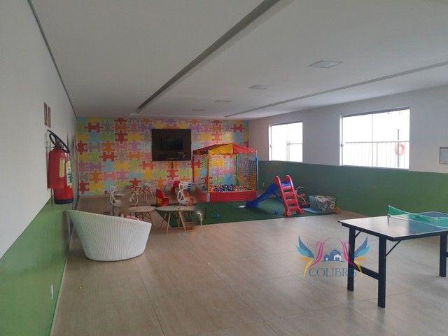 Apartamento Padrão para Aluguel em Parque Residencial União Campo Grande-MS - Foto 13