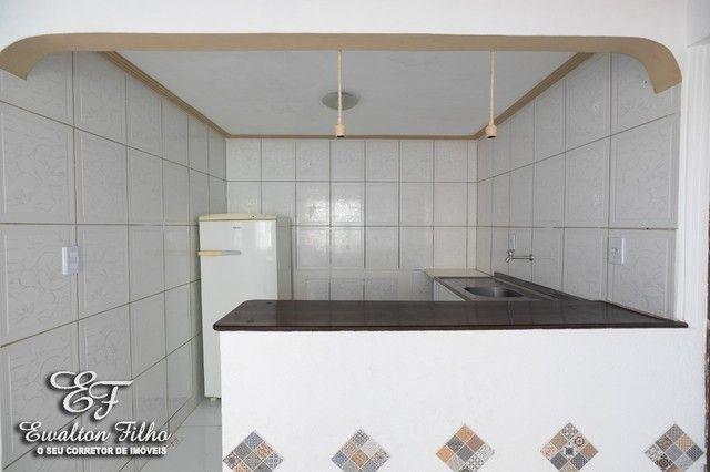 Apartamento 2 Quartos Varanda 1 Vaga - Foto 3