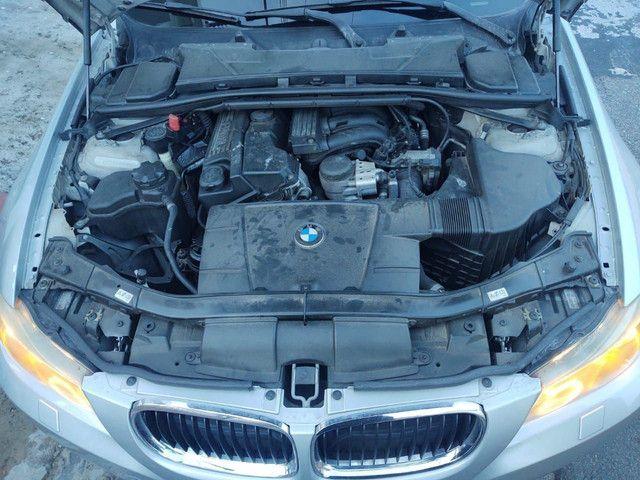BMW 320i 2011 - Foto 12