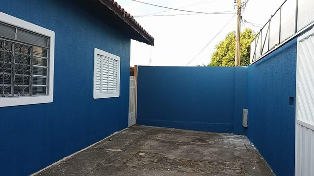 Casa para Venda em Campinas, Dic VI, 3 dormitórios, 1 banheiro, 2 vagas - Foto 8