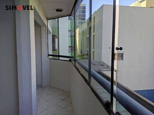 Apartamento com 3 dormitórios à venda, 63 m² por R$ 255.000 - Taguatinga Norte - Taguating - Foto 9