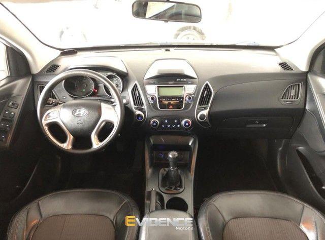 Hyundai IX35 2.0 16V 170CV 2011 MT - Foto 10