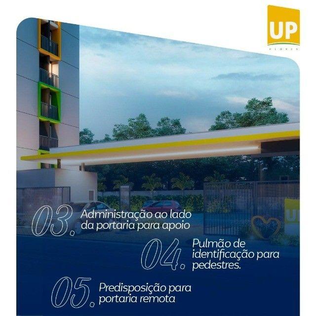 UP Flores = Próx. Clube Municipal ( Previsão de 2022) - Foto 3