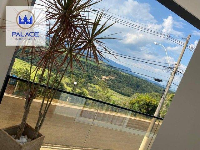 Casa com 3 dormitórios à venda, 390 m² por R$ 2.600.000,00 - Jd Botanico - São Pedro/SP - Foto 4