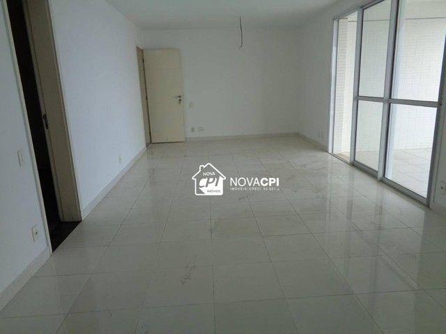 Cobertura à venda, 277 m² por R$ 1.900.000,00 - José Menino - Santos/SP - Foto 4