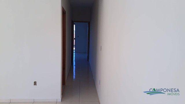 Alugue sem fiador - 02 dormitórios - Zona Norte - Foto 10