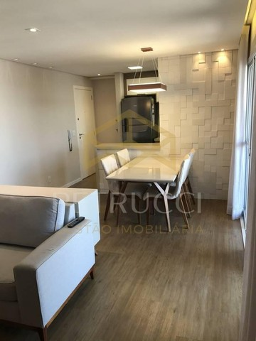Apartamento à venda com 3 dormitórios em Jardim são vicente, Campinas cod:AP006516 - Foto 3