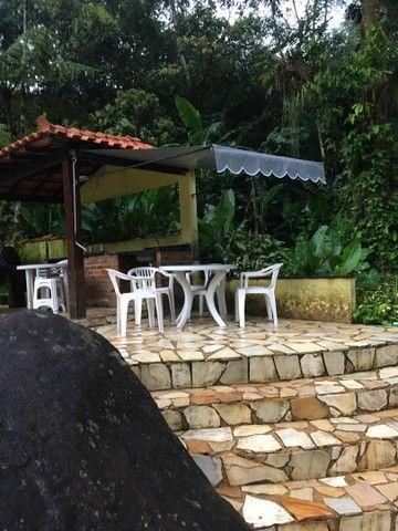 Casa da Cachoeira no pé da Serra de Friburgo  - Foto 6