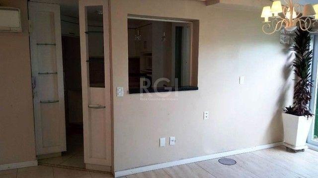 Apartamento à venda com 3 dormitórios em Vila jardim, Porto alegre cod:AR45 - Foto 12