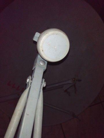 Antena da Sky semi nova - Foto 2
