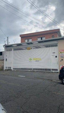 Salão para alugar, 200 m² por R$ 3.200,00/mês - Jardim Egle - São Paulo/SP