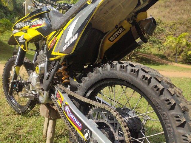 XR TORNADO 250  - Foto 4