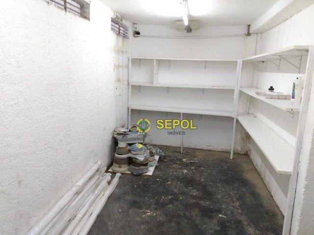 Salão para alugar, 200 m² por R$ 3.200,00/mês - Jardim Egle - São Paulo/SP - Foto 9