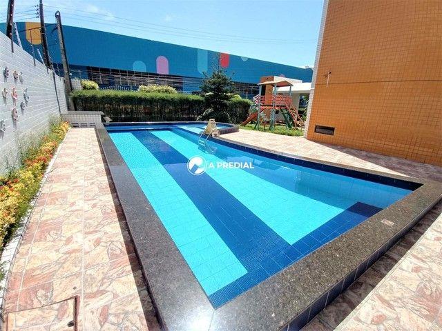 Apartamento para aluguel, 3 quartos, 2 suítes, 2 vagas, Papicu - Fortaleza/CE - Foto 3