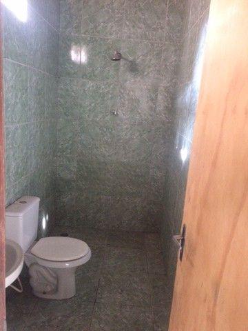 Ótima Casa 147m2, 2 Quartos Sendo 1 Suíte no Bultrins Troco em Carro ou Imóvel em Igarassu - Foto 9