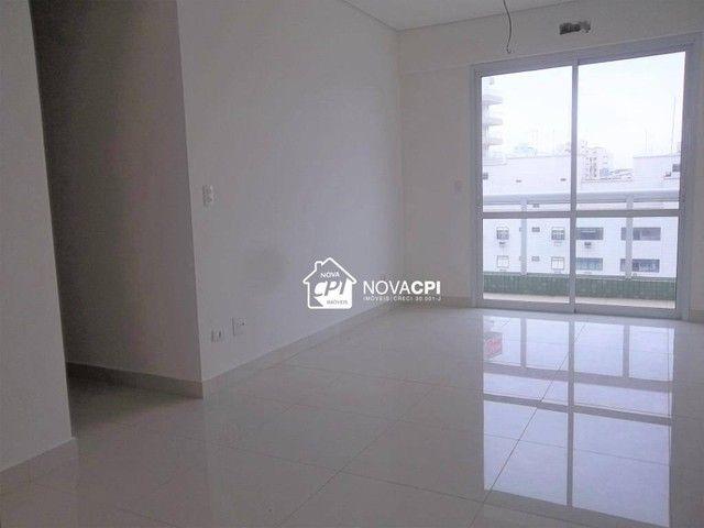 Apartamento com 2 dormitórios à venda Boqueirão - Santos/SP - Foto 2