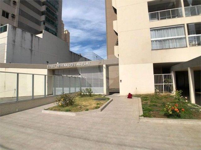 Apartamento para venda com 80 metros quadrados com 2 quartos em Praia do Suá - Vitória - E - Foto 3
