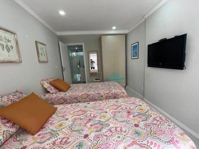 Vendo belíssimo apartamento em Guarapari. Com vista eterna para o mar. - Foto 11