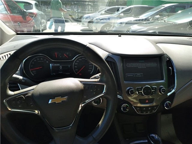 Chevrolet Cruze 2017 1.4 turbo ltz 16v flex 4p automático - Foto 11