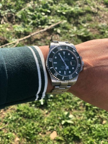 Relógio topp premium - Foto 6