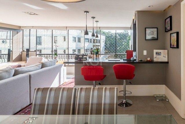 Apartamento à venda com 3 dormitórios em Higienópolis, Porto alegre cod:VP87976 - Foto 6