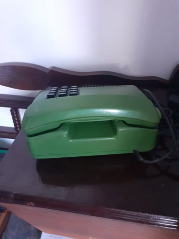 Telefone antigo funcionando - Foto 4