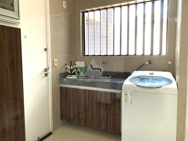 Apartamento com 3 dormitórios à venda, 158 m² por R$ 850.000,00 - Aldeota - Fortaleza/CE - Foto 9