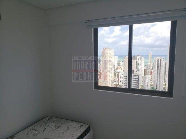[AL2973] Apartamento com  2 Quartos sendo 1 Suíte. Em Boa Viagem !! - Foto 13