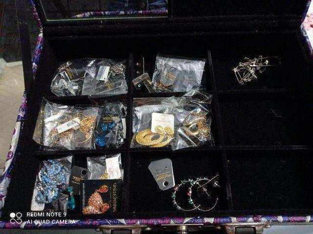Maleta de jóias - Foto 4