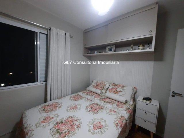 Apartamento Residencial Villa Das Praças Indaiatuba-SP - Foto 12