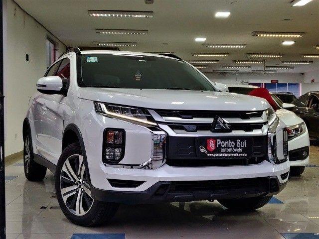 Mitsubishi Outlander Sport Hpe 4X4 2.0 16V Flex Aut 2021