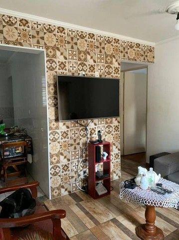 Apartamento em Aparecida, Santos/SP de 50m² 2 quartos à venda por R$ 270.000,00