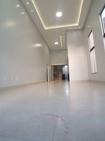 Casa para venda tem 214 metros quadrados com 4 quartos em Bandeirante - Caldas Novas - GO - Foto 9