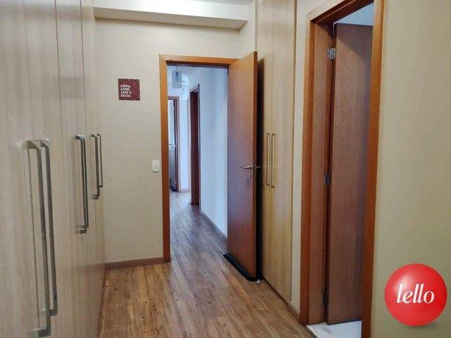 Apartamento para alugar com 4 dormitórios em Vila mariana, São paulo cod:230874 - Foto 17