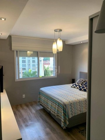 Apartamento à venda com 3 dormitórios em Passo da areia, Porto alegre cod:VP87975 - Foto 8